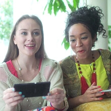 Sony outs a series of videos to demo Xperia Z phone, tablet and Bravia TV interaction