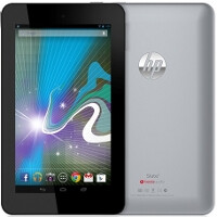 HP Slate 7 affordable Android tablet up for preorder in Europe at €149