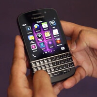 BlackBerry OS 10.1 update coming in time for BlackBerry Q10 launch