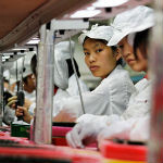 Foxconn accused of firing employees because they are suicidal