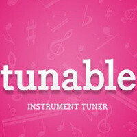 Tunable for Android is a musician's one-stop shop: tuner, metronome and chord generator