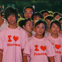 Foxconn is on a hiring spree in Zhengzhou, the place where iPhones are made