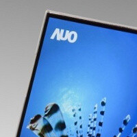 AU Optronics demonstrating 5-inch, 1080p OLED display that is coming soon