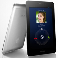 Asus Fonepad gets UK release date, priced at £179