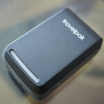New Trent Travelpak NT400C 4,000 mAh Battery Pack hands-on