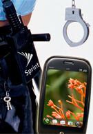 Palm Pre handcuffed to Sprint?