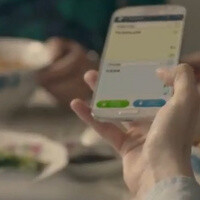 Here are the first ads for the Samsung Galaxy S4