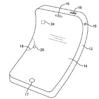 Apple exploring possibility to use flexible displays for future products