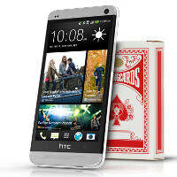 Sprint's HTC One price dropped to $99 for new customers
