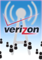 Verizon to deploy its LTE network in two U.S. cities this year