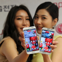 LG preparing new LTE device series, brags about selling 5 million LTE smartphones in Korea