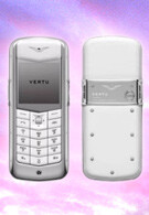 Vertu reveals a new 'pure' version of Constellation