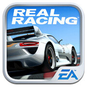 Real Racing 3 first huge update brings cloud save, 100 new events and Chevy cars