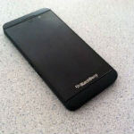 BlackBerry Z10 is doing the impossible: