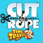ZeptoLabs teases Cut the Rope: Time Travel for iOS and Android