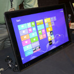Lenovo IdeaCentre Horizon Table PC hands-on