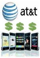 AT&T reducing prices on refurb iPhones again