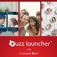 Buzz Launcher brings Android customization to the next level with a huge theme catalog