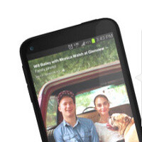 HTC First with Facebook Home launches on AT&T today for $99