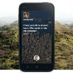 XDA allows Facebook Home to run on most Android device without root