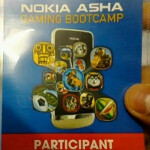 Nokia Asha line to get hot games like Temple Run 2?