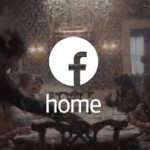 Latest Facebook Home ad confirms your Mom's worst fears about using your phone at the dinner table