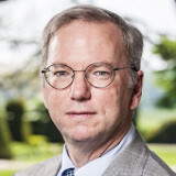 """Eric Schmidt: """"By the end of the decade, everyone on Earth will be connected."""""""