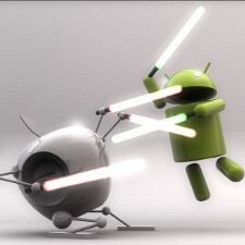 Users starting to turn to Android tablets in 2013, total tablet sales will grow