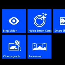 Nokia's PR 2.0 update to sport custom camera app for the Lumia WP8 range called Smart Lens