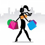 If you're into shopping for the latest fashions, these apps can help