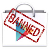 5 smartphone apps banned by... Google