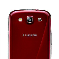 Samsung Galaxy Note 8.0 red and gray models surface