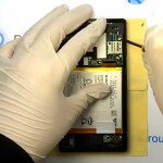 Video shows Sony Xperia Z getting ego and body torn down
