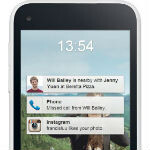 Facebook Home begins international rollout with Canada and the UK