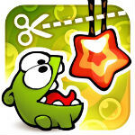 Cut the Rope: Experiments coming to Windows Phone tomorrow