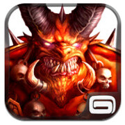 Dungeon Hunter 4 now finally makes its way into Google Play