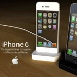 Apple iPhone 6 concept offers transparent screen, A7 processor, 10MP camera and more