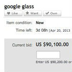 Google could deactivate Glass if an early adopter sells it