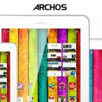 Archos to roll out four new affordable Android devices, quad-core flagship to cost only $315