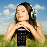 Samsung signs a multi-year contract with Wolfson as 'primary audio partner' for the Galaxy phones and tablets