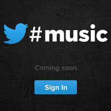 Twitter Music goes official with Rdio and Spotify integration, iPhone app coming today
