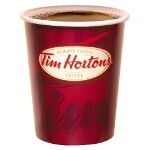 Oh Canada! Tim Hortons ad includes BlackBerry Z10