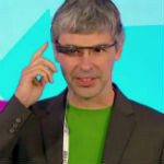 Larry Page confirms that Google Glass is running Android