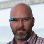 Google Glass wearers talk about their new device