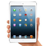 Tablet usage statistics show the iPad is expanding its lead over competitors