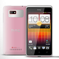 HTC lifts cover off Desire L in Taiwan: affordable 4.3 incher