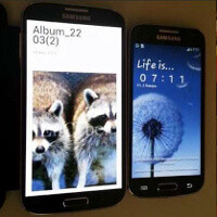 Samsung Galaxy S4 mini pushed to mid-July