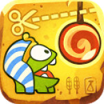 Cut the Rope: Time Travel live in the Google Play Store
