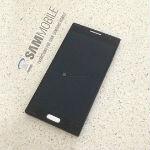 Mystery Samsung device identified, it isn't the Note III