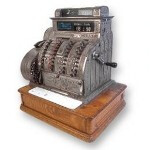Tablet based cash registers replace the old clunkers